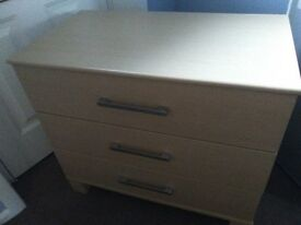 birchwood drawers