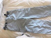 Ski trousers women Helly Hansen light grey l/g