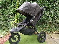 Baby Jogger City Elite Travel System