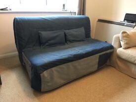 Lycksele Sofa bed