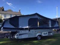 Conway Crusader 2009 in excellent condition