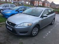 08 REG FORD MONDEO 1.8 TDCi EDGE 6 SPEED 5DR-GREAT HISTORY-6 SPEED-2 OWNERS-2 KEYS-GREAT FAMILY CAR