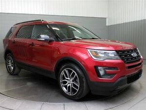 2016 Ford Explorer EN ATTENTE D'APPROBATION West Island Greater Montréal image 3