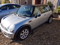 MINI ONE 2005 FOR SALE