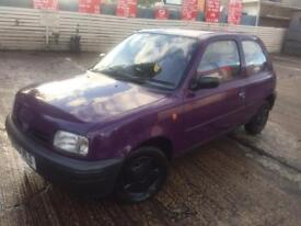 NISSAN MICRA S **AUTOMATIC**[1.2 PETROL] EXCELLENT RUNNER