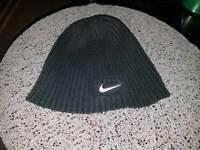 Winter hat Nike.