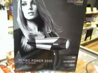 BABYLISS TURBO POWER 200