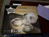 Tomee tippee Electric breast pump