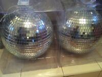 Glitter Balls!