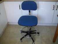 Draughtsman/Office Chair