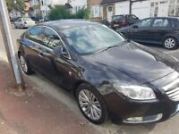Car with PCO Licence Vauxhall Insigna Elite Nav CDTI Eco SS