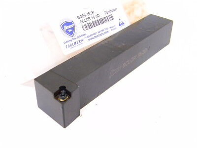 New Toolmex Carbide Insert Indexable Turning Tool Sclcr 16-3d 163d Ccmt 32.52