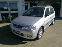 Mazda Demio 1.5gsi10%offSAT/SUN fullMOTServiceWarranty all included,vgc cards accepted, est 1985