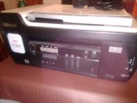 Lexmark Interpret Printer