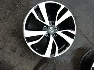 ONE ONLY. NOT FOUR  BRAND NEW TAKE OFF HONDA ODYSSEY  2016 FACTORY OEM  18  INCH WHEEL .