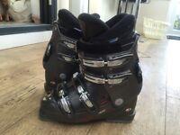 Nordica ski boots 25.5