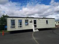 Private Caravan to hire Whitley Bay