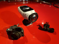 Garmin Virb Elite Action Camera with GPS and WiFi