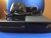 Xbox One with Battlefront