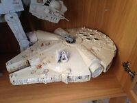 Star Wars Vintage Toy Collection, Large Collection. See Pics