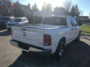2012 Ram 1500 ST 4X4, Drives Great Super Clean and More !!!!!! London Ontario image 5