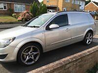 Vauxhall Astra 1.9cdti 150bhp