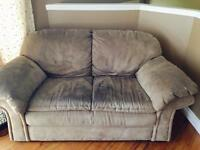 Couch/Loveseat/Chair