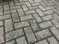 Block pavers free soon!