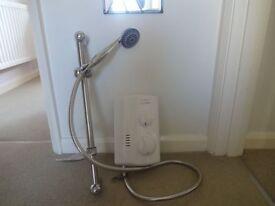 Electric Shower Unit
