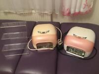 Nails equipment £10 only