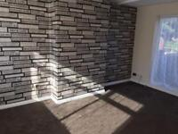 2 bed house with gardens Hartlepool