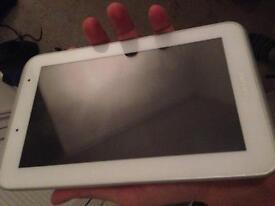 Samsung tablet £30!