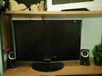 "Samsung syncmaster 2333 24"" monitor"