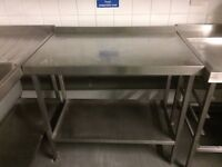 Catering Equipment Restaurant Kitchen Stainless Steel Clearance Items Sale Food Warmer Gas Fryers