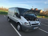 Ford Transit 125bhp t280 100k 12 months MOT electric Windows drives flawless immaculate condition***