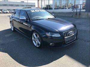 2010 Audi S4 3.0 Premium