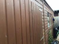 Garden room / Home office / Gym / Workshop 20ft x 7ft for sale