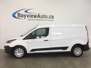 2017 Ford TRANSIT CONNECT - 2.5L! KEYLESS ENTRY! A/C!
