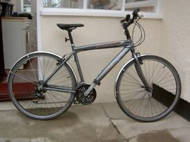 CLAUDE BUTLER MAN'S BICYCLE