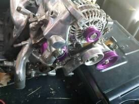 Rx7 rotary full Bridgeport fresh engine