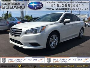 2015 Subaru Legacy 2.5i, FROM 1.9% FINANCING AVAILABLE