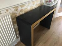 Hall or lounge table