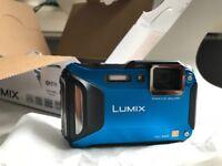 New Panasonic camera
