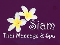 **NEW PRICE**Full Body Massage Siam In Lisburn Town