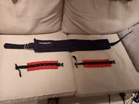 Diving Belt and Diving Weights