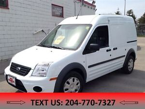 2013 Ford Transit Connect XLT  !!!NOW REDUCED!!!