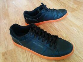 Quiksilver shoes. Size UK 10 EUR 44