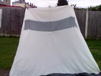 inner sleep tent for awning