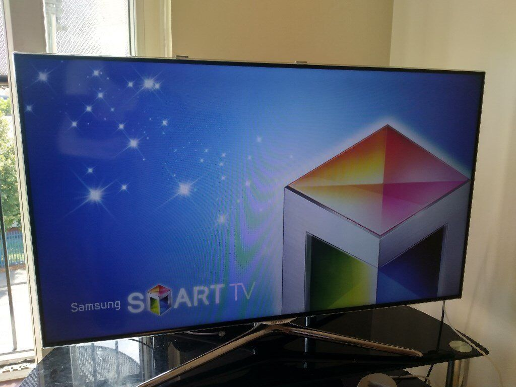 Samsung UE46F6500 46'' Smart 3D LED Smart TV Satellite HD ( BLACK FRIDAY DEAL)