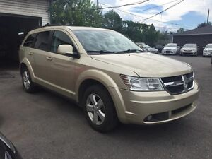 2010 Dodge Journey SXT 63$/sem